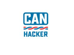 CAN Hacker – automotive data bus tools